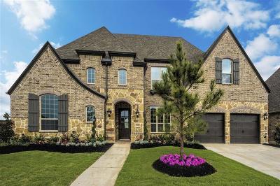 Katy Single Family Home For Sale: 27526 Blackstone Canyon