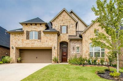 Pinehurst Single Family Home For Sale: 838 Evergreen Meadows Lane