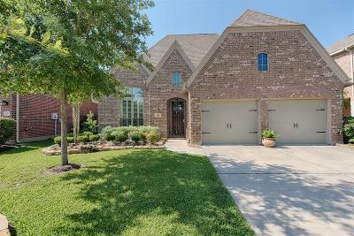 The Woodlands Single Family Home For Sale: 194 N Vershire Circle