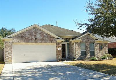 Spring Single Family Home For Sale: 27122 Sunset Pines Drive