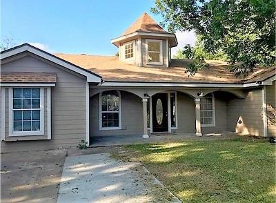 Houston Multi Family Home For Sale: 304 Truman Street