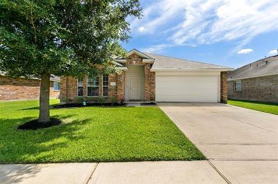 Spring Single Family Home For Sale: 24006 Blossom Crest Lane