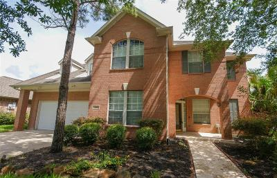 Friendswood Single Family Home For Sale: 3001 Autumn Creek Drive