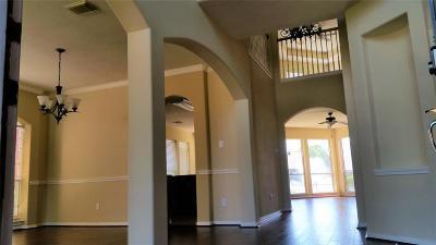 Houston Single Family Home For Sale: 11811 Sunset Lake Court