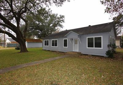 Liberty Single Family Home For Sale: 1807 Maple Street