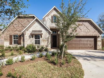 Sienna Plantation Single Family Home For Sale: 7823 Lost Pecan Way