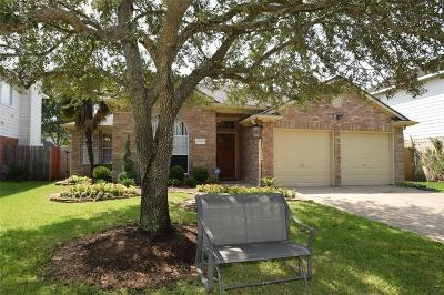 Harris County Single Family Home For Sale: 21319 Branford Hills Lane