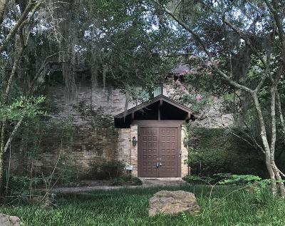 Houston Single Family Home For Sale: 503 Ramblewood Road