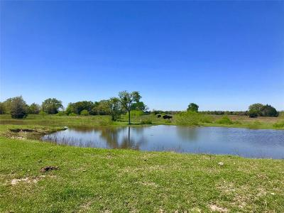 Fayette County Farm & Ranch For Sale: 1501 Bell Settlement Road