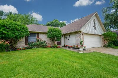 Houston Single Family Home For Sale: 14226 Fitzroy Court