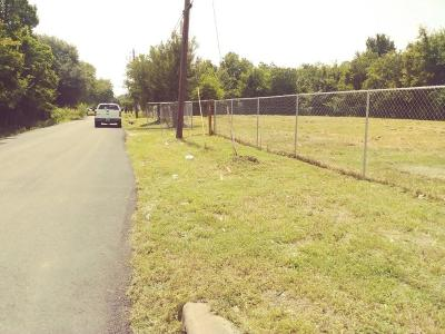Residential Lots & Land For Sale: 6501 Cullen Boulevard