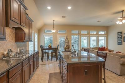 Montgomery Single Family Home For Sale: 115 Forest Heights Way