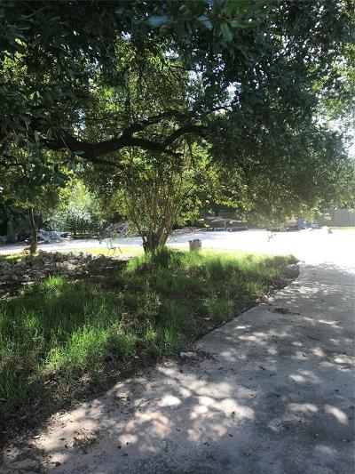 Tomball Residential Lots & Land For Sale: 27927 Briar Meadow
