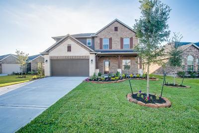 Spring Single Family Home For Sale: 4116 Steven Falls Court