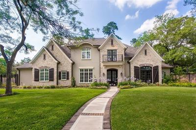 Houston Single Family Home For Sale: 11934 Broken Bough Drive