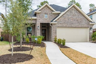 Humble Single Family Home For Sale: 16862 Big Reed Drive
