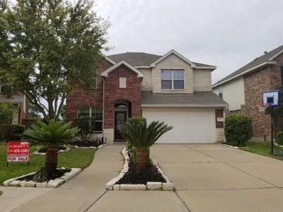 Seven Meadows Single Family Home For Sale: 5522 Snapdragon Meadow