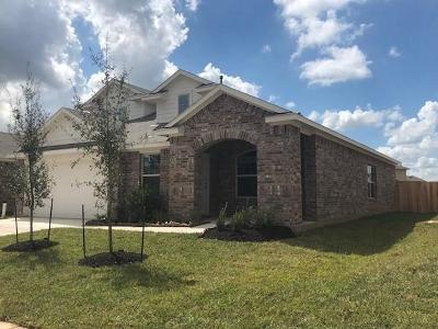 Spring Single Family Home For Sale: 23139 Royal Tiger Road