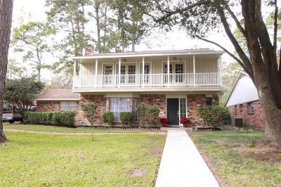 Single Family Home For Sale: 27225 Stark Lane