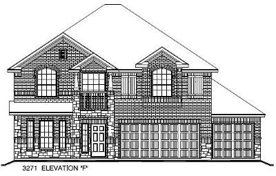Tomball Single Family Home For Sale: 12523 Sherborne Castle Court