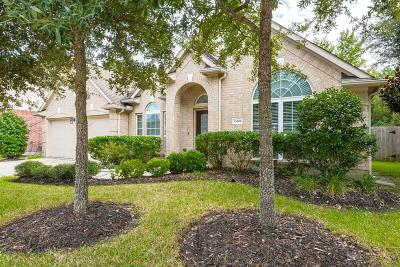 Summerwood Single Family Home For Sale: 13606 Darby Rose Lane