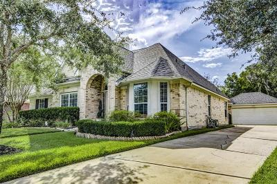 Sugar Land, Sugar Land East, Sugarland Single Family Home For Sale: 1507 Old Trail Court