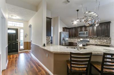 Richmond Single Family Home For Sale: 7534 Northfork Hollow Lane