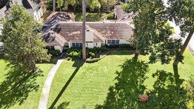 Houston Single Family Home For Sale: 5313 Pine Forest Road