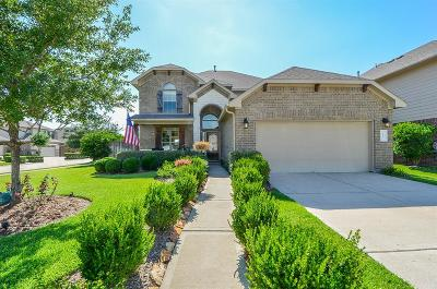Sienna Plantation Single Family Home For Sale: 6007 Pomme Bay Pass Pass
