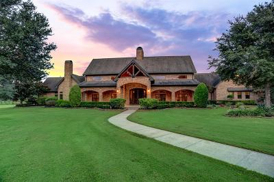 Richmond Single Family Home For Sale: 1638 McCrary Road