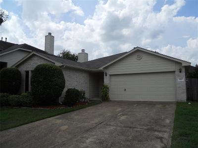 Single Family Home For Sale: 6803 Catarina Circle