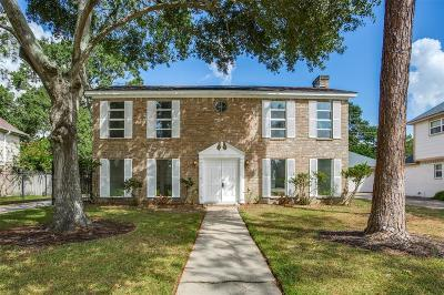 Katy Single Family Home For Sale: 1627 Earl Of Dunmore Street