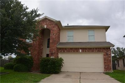 Richmond Single Family Home For Sale: 7503 Clarendon Bend Lane