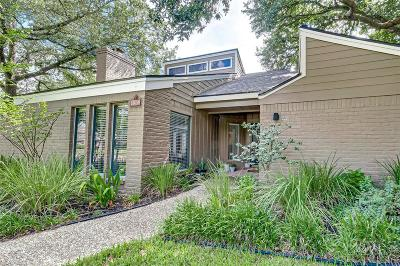 Katy Single Family Home For Sale: 603 Rennie Drive
