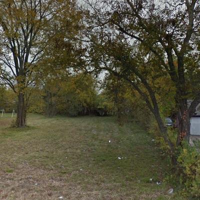Residential Lots & Land For Sale: 4602 Kress Street