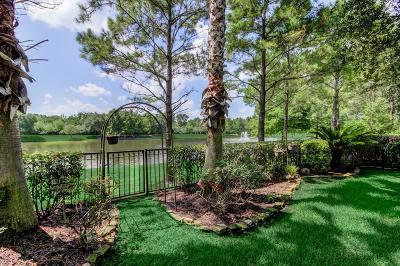 Single Family Home For Sale: 5210 Indian Shores Lane