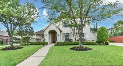 Houston Single Family Home For Sale: 5810 Santa Fe Springs Drive