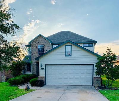 Montgomery Single Family Home For Sale: 18713 Rosalea Way