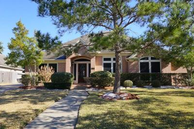 Single Family Home For Sale: 1175 Rustling Wind Lane