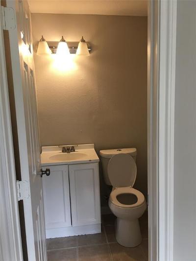Houston Single Family Home For Sale: 3341 Sunbeam Street