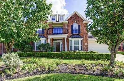Spring Single Family Home For Sale: 1306 Chelshurst Way