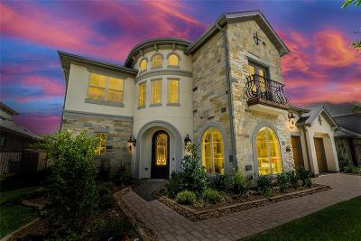 Conroe TX Single Family Home For Sale: $699,990