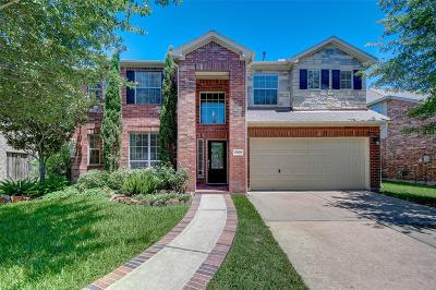 Bridgeland Single Family Home For Sale: 12322 Shorelands Road