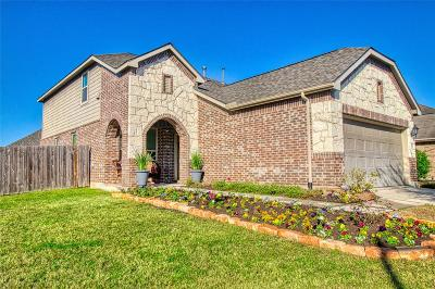 Conroe TX Single Family Home For Sale: $219,000