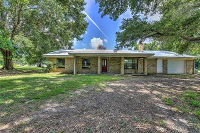 Single Family Home For Sale: 405 County Road 2272