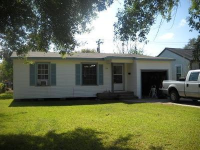 Galveston County Rental For Rent: 225 19th Avenue N