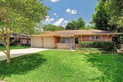 Houston Single Family Home For Sale: 5006 Stillbrooke Drive