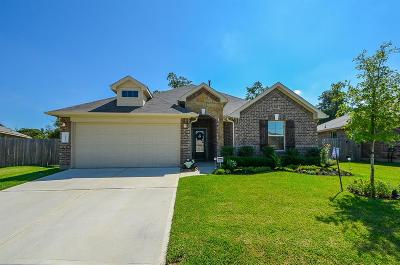 Spring Single Family Home For Sale: 24510 Corbridge Creek Court