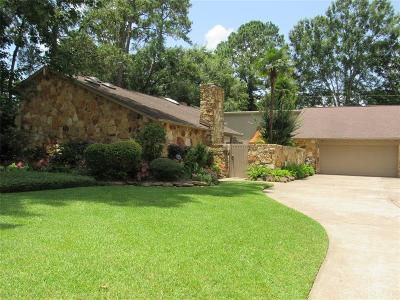 Baytown Single Family Home For Sale: 1 Del Oro Court