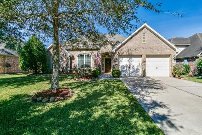 League City Single Family Home For Sale: 1276 Evening Bay Lane